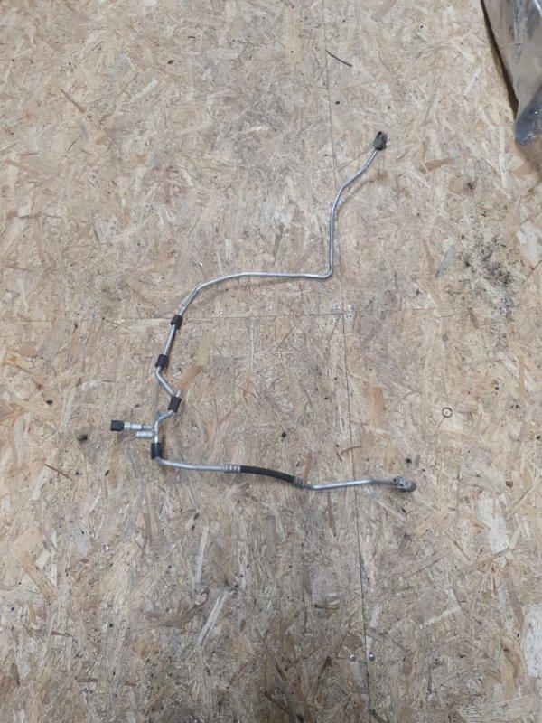 Трубка кондиционера Volkswagen Jetta 5C 2011 (б/у)
