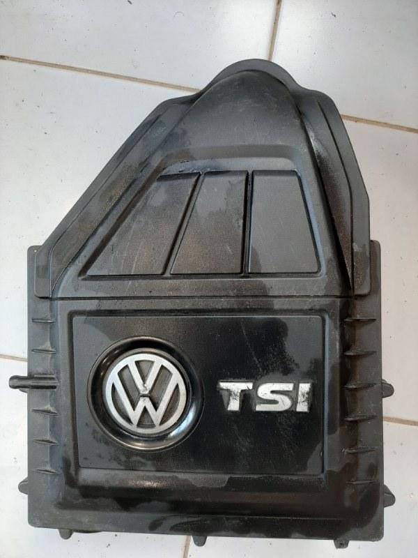Корпус воздушного фильтра Volkswagen Golf 5G 2013 (б/у)
