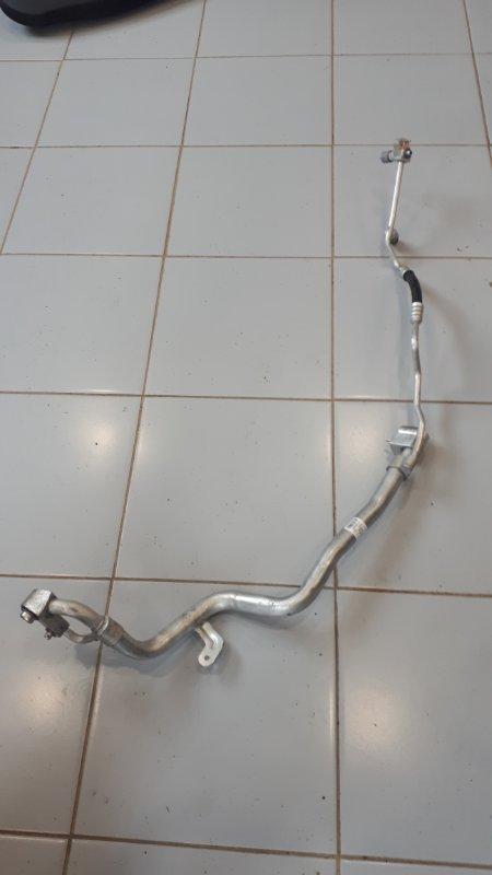 Трубка кондиционера Bmw 5-Series G30 2016 (б/у)