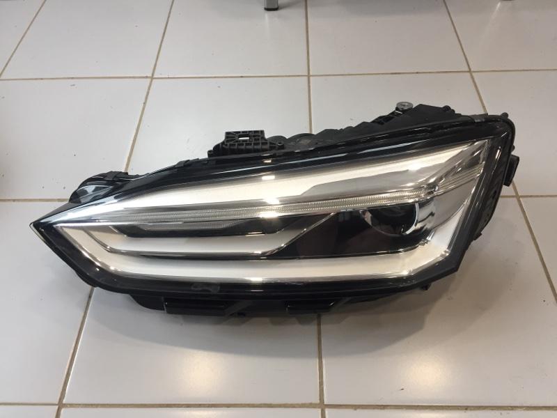 Фара Audi A5 8W6 2017 левая (б/у)