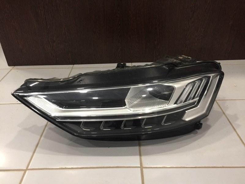 Фара Audi A8 4N 2017 левая (б/у)