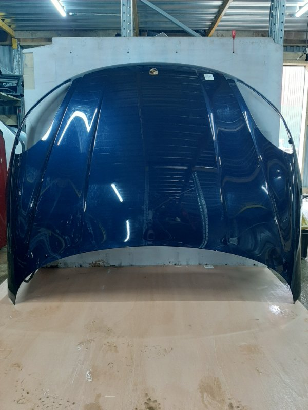 Капот Porsche Macan 95B 2014 (б/у)