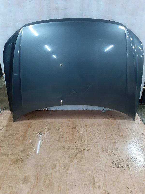 Капот Volkswagen Tiguan 5NG 2018 (б/у)