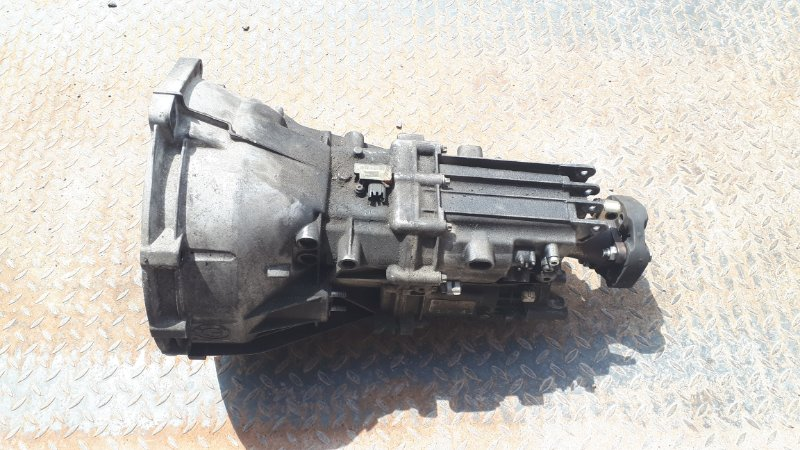 Мкпп Bmw 3-Series F30 2.0 N47D20C 2012 (б/у)