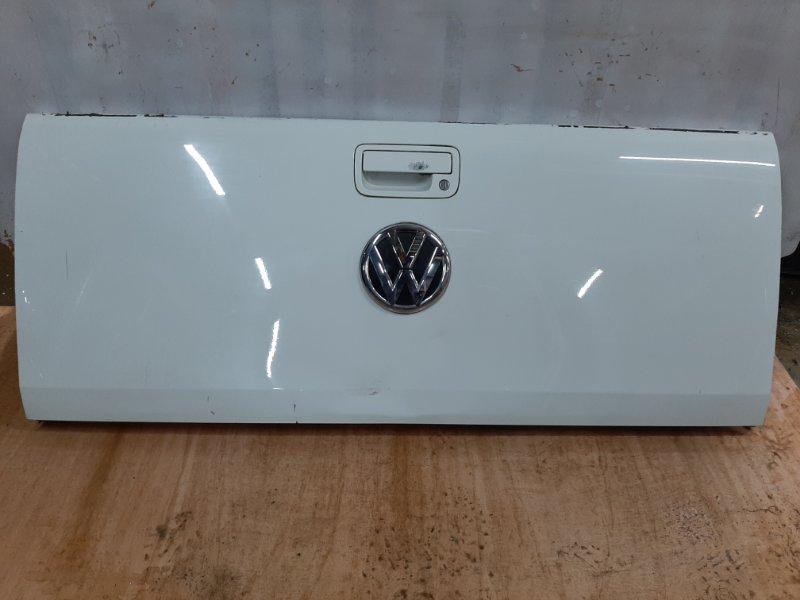 Крышка багажника Volkswagen Amarok 2H 2010 (б/у)