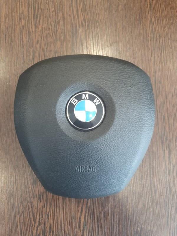 Подушка безопасности в руль Bmw X5 E70 2007 (б/у)