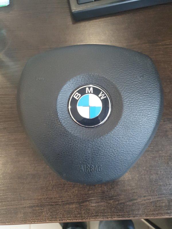 Подушка безопасности в руль Bmw X6 E71 2009 (б/у)