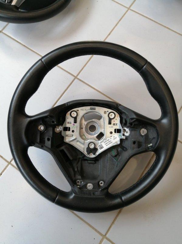 Руль Bmw X3 F25 2010 (б/у)