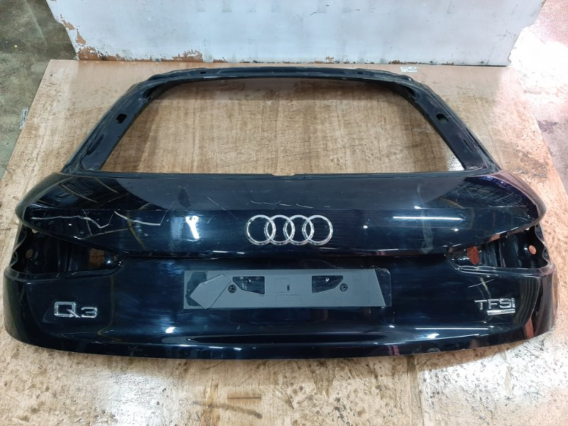 Крышка багажника Audi Q3 8U 2012 (б/у)