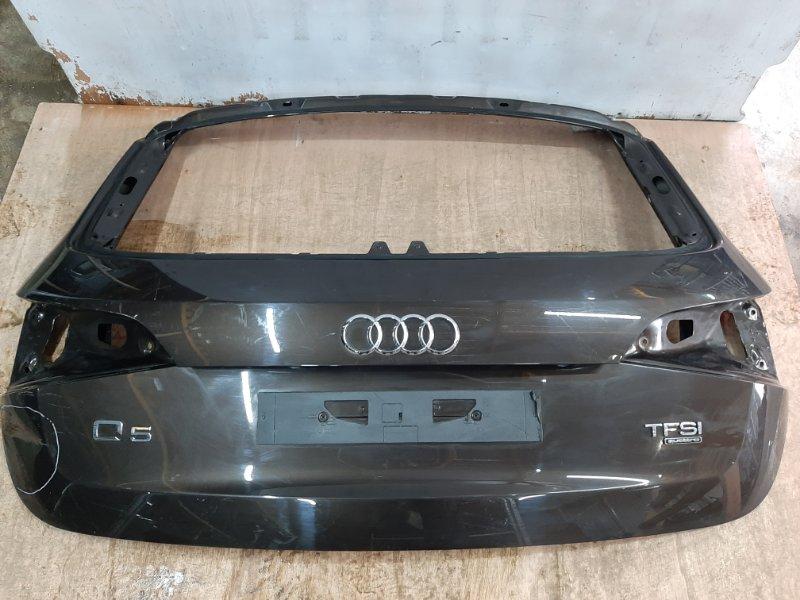 Крышка багажника Audi Q5 8R 2008 (б/у)