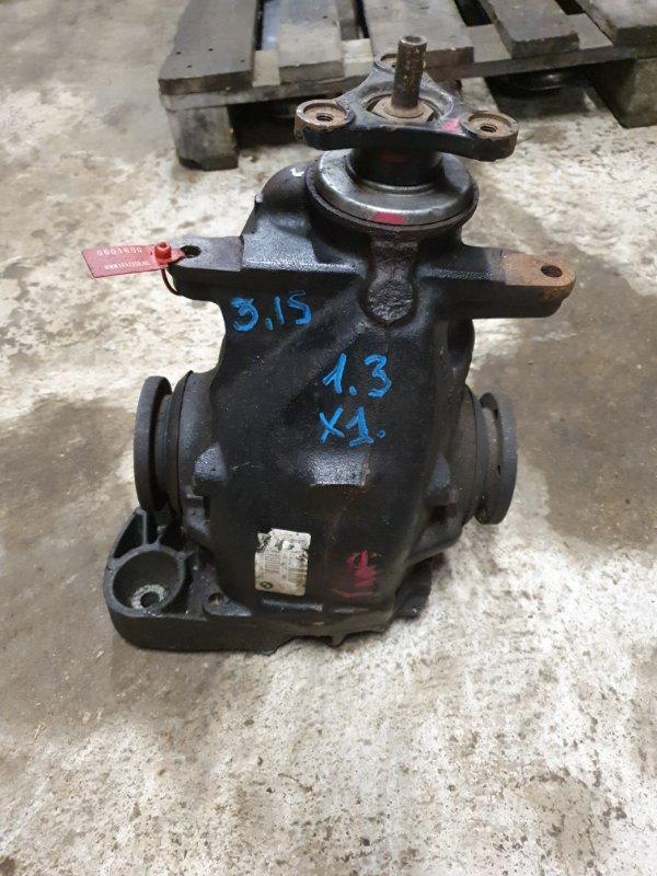 Редуктор Bmw 1-Series E87 2004 задний (б/у)