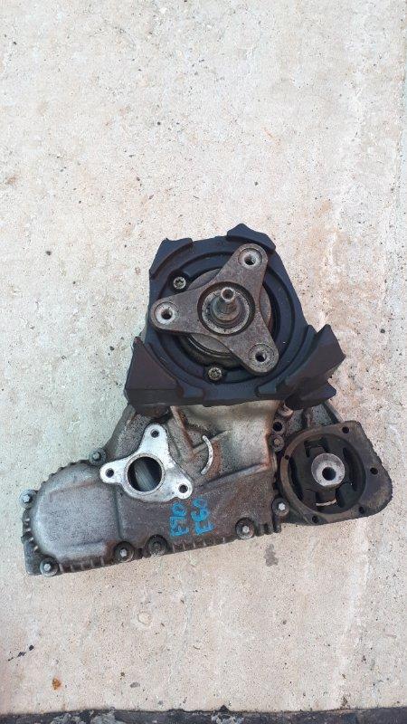 Раздатка Bmw 3-Series E92 2005 (б/у)
