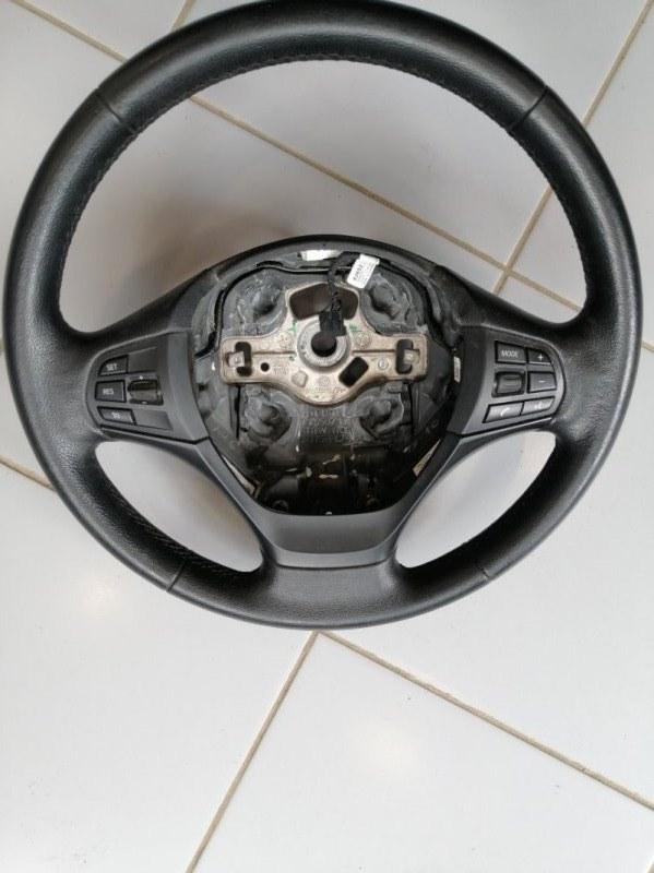 Руль Bmw 3-Series F30 2009 (б/у)