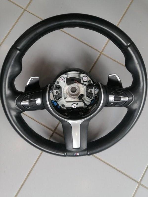 Руль Bmw 3-Series F30 2011 (б/у)