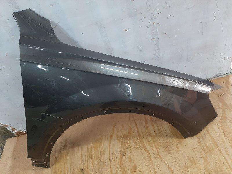 Крыло Audi Q7 4M 2015 правое (б/у)