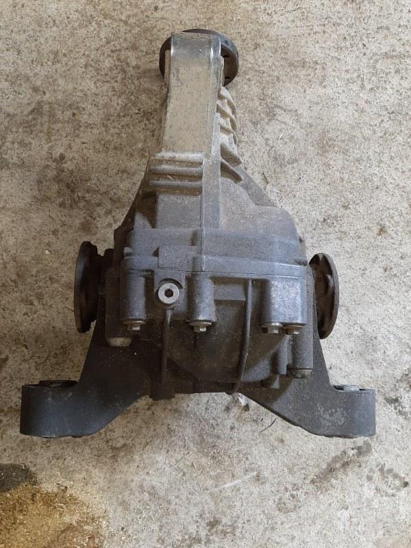 Редуктор Audi Q7 4L 2005 задний (б/у)