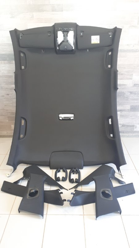 Потолок Bmw 5-Series G30 2016 (б/у)