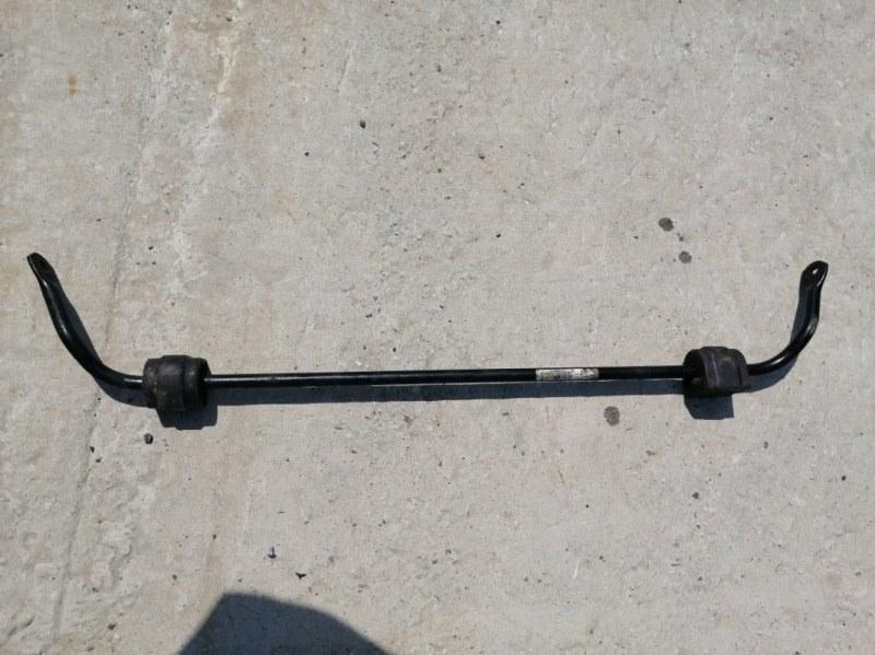 Стабилизатор Bmw 5-Series F07 2009 задний (б/у)