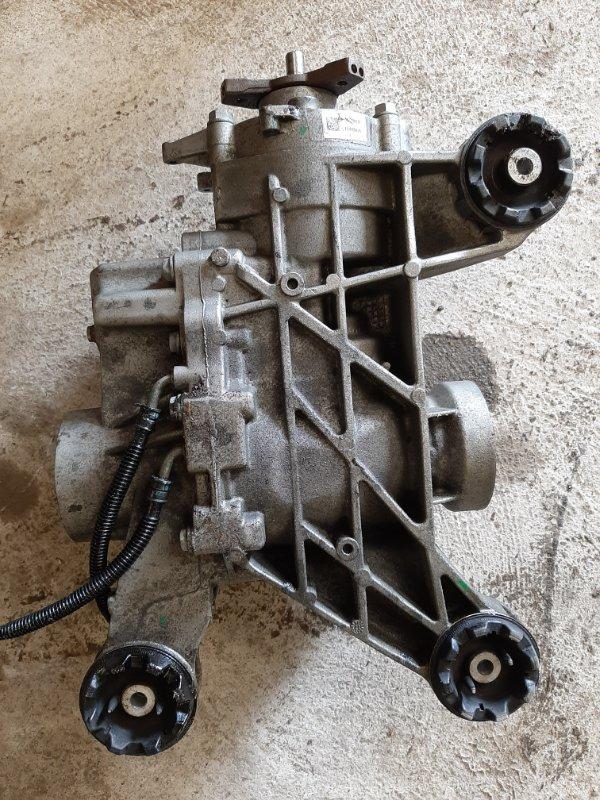 Редуктор Audi Q3 8U 2011 задний (б/у)