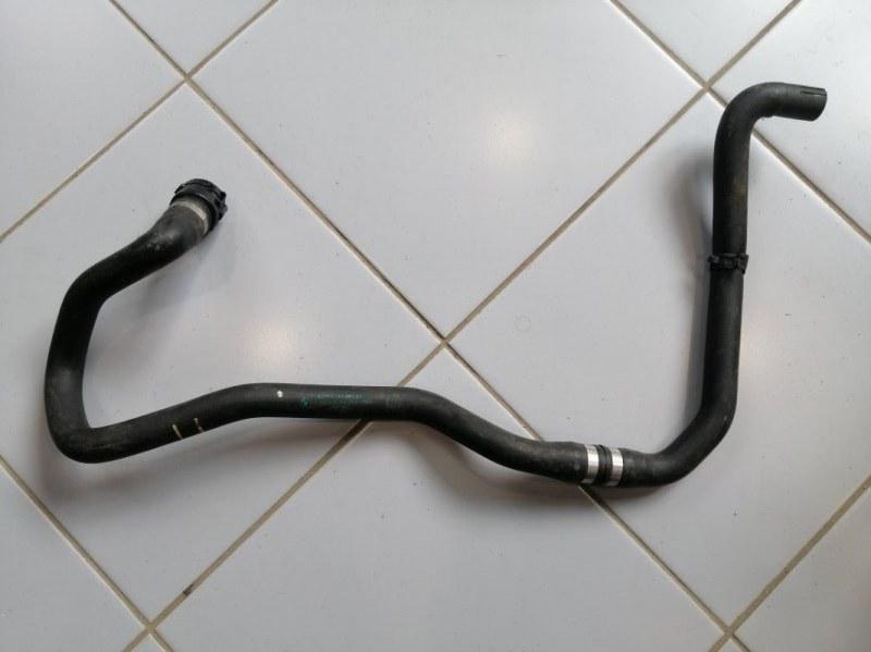 Патрубок охлаждения двигателя Bmw X5 F15 2013 (б/у)