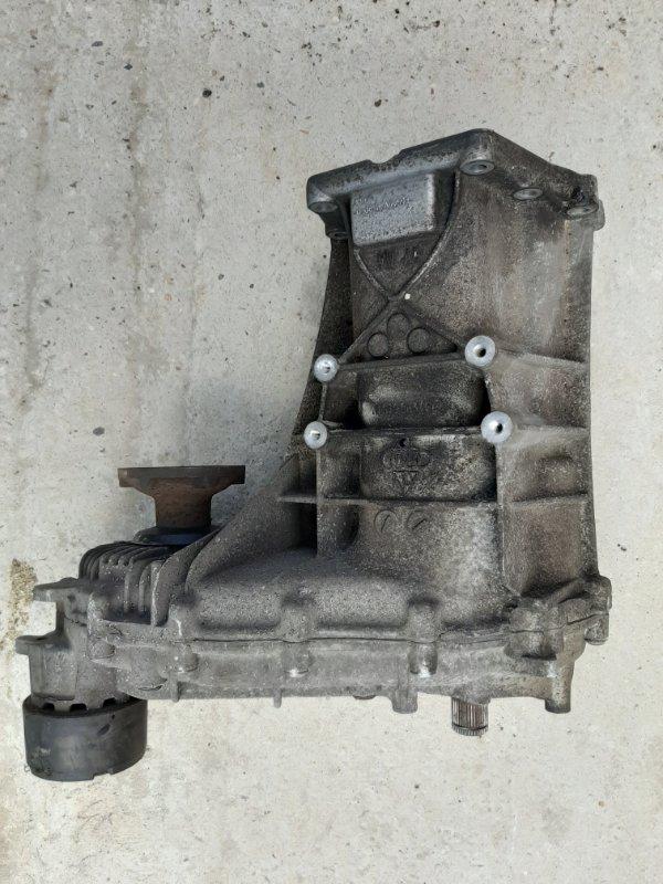 Раздатка Audi Q7 4L 2010 (б/у)