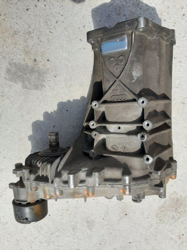 Раздатка Volkswagen Touareg 7P 3.6 FSI 2011 (б/у)