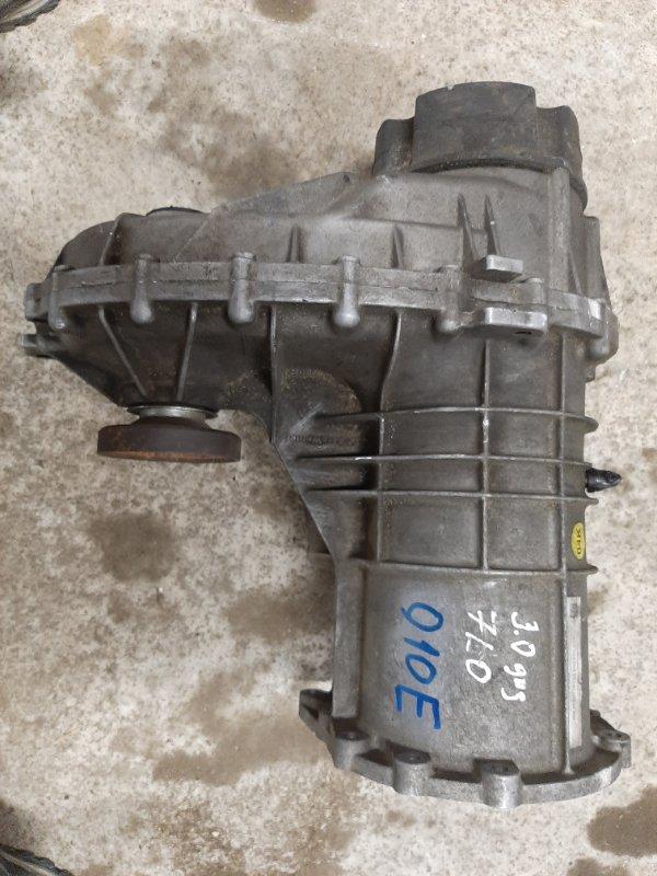 Раздатка Audi Q7 4L 2005 (б/у)