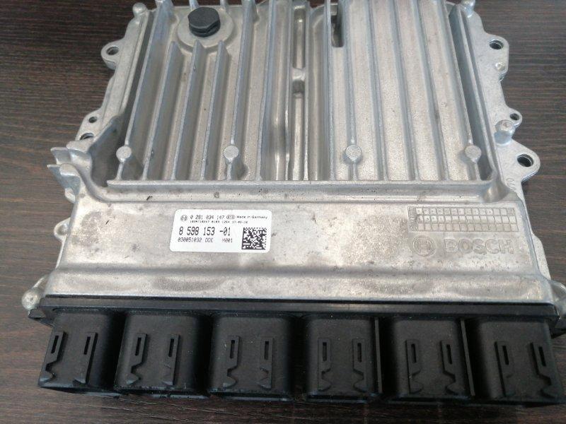 Эбу dde Bmw 5-Series G30 2016 (б/у)