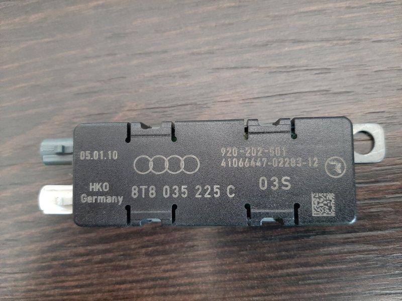 Усилитель разнесенной антенны Audi A5 8T 2008 (б/у)