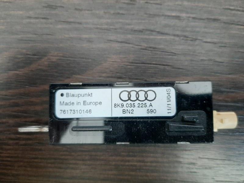 Усилитель разнесенной антенны Audi A4 8K 2008 (б/у)