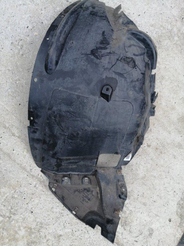 Подкрылок Bmw X5 E70 4.0 N57D30B 2009 передний правый (б/у)