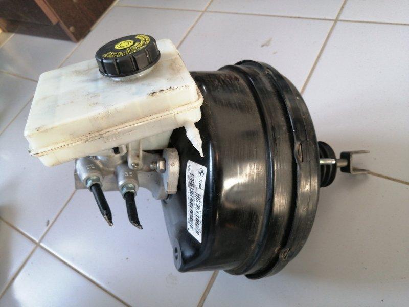Вакуумный усилитель тормозов Bmw X3 F25 2.0 N47D20C 2012 (б/у)