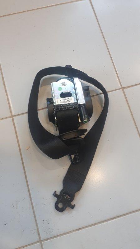 Ремень безопасности Bmw X5 F15 2013 передний правый (б/у)