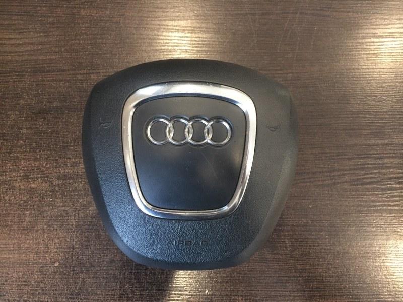 Подушка безопасности в руль Audi A4 8K 3.0 CAK (б/у)