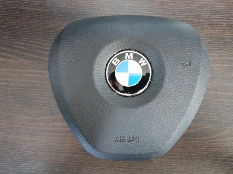 Подушка безопасности в руль Bmw X3 F25 2.0 N47D20C 2012 передняя (б/у)
