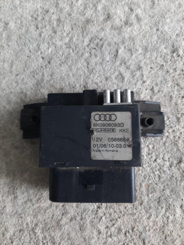 Блок управления топливным насосом Audi A4 8K 3.0 CAK 2008 (б/у)