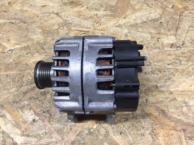 Генератор Audi Q5 8R 2.0 TDI 2012 (б/у)