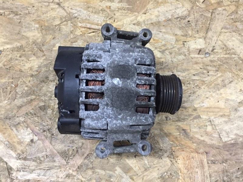 Генератор Audi A5 8T 3.2 FSI 2008 (б/у)