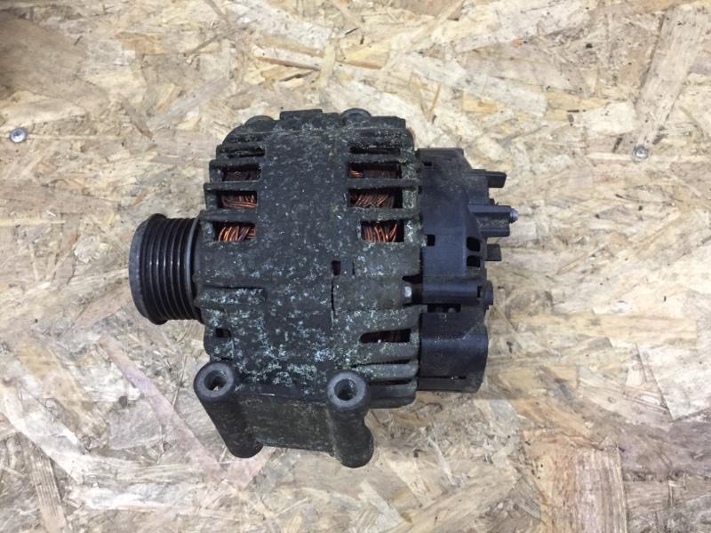 Генератор Audi Q3 8U 2.0 TSI 2012 (б/у)