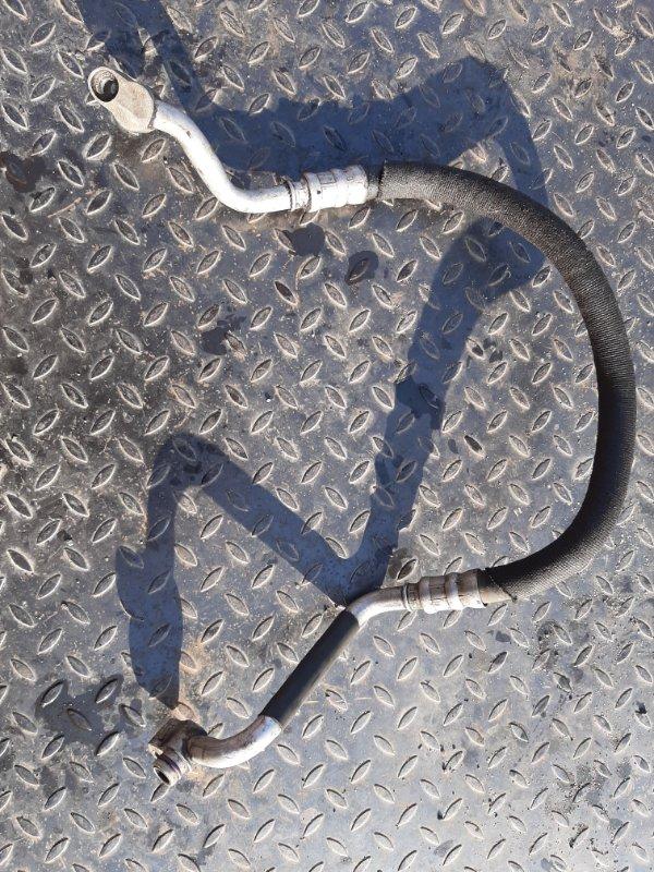 Трубка кондиционера Audi A4 8K 3.0 CAK 2008 (б/у)