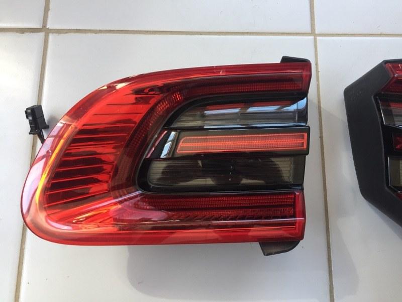 Фонарь Porsche Macan 95B 2014 правый (б/у)
