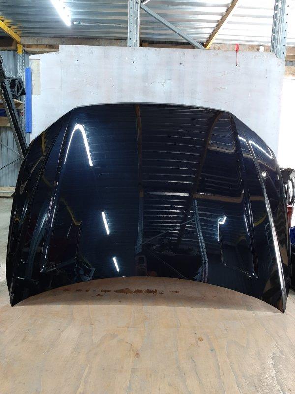 Капот Volkswagen Touareg CR7 2020 (б/у)