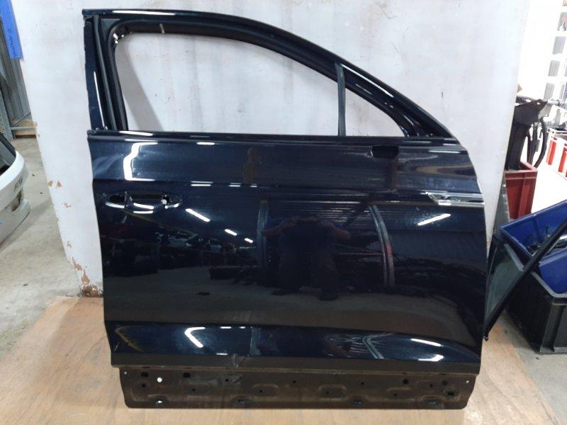 Дверь Volkswagen Touareg CR7 2020 передняя правая (б/у)