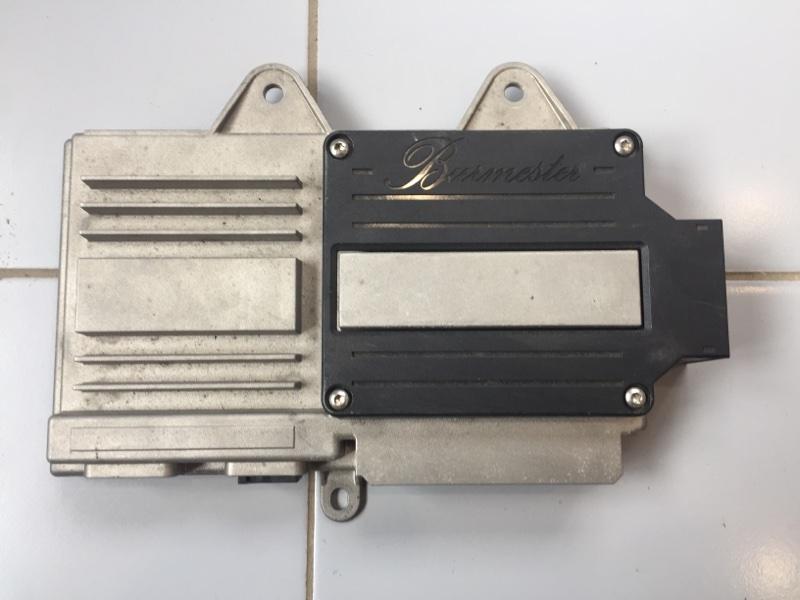 Усилитель звука Porsche Panamera 970 2009 (б/у)