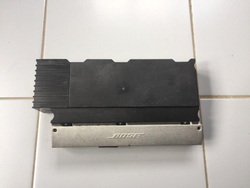 Усилитель звука Audi A8 4E 2003 (б/у)