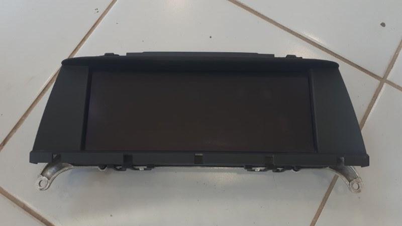 Монитор Bmw X3 F25 2.0 N47D20C 2012 (б/у)