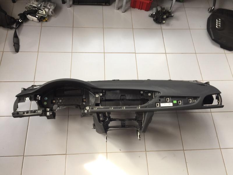 Торпедо Audi A6 4G 2.0 CYPA 2016 (б/у)