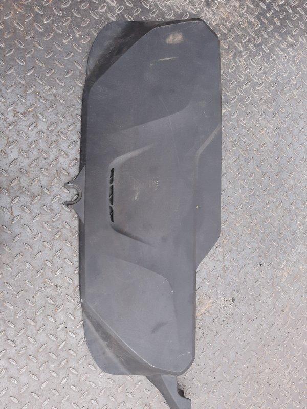 Декоративная крышка радиатора Bmw 3-Series F34 2.0 B48B20A 2018 (б/у)