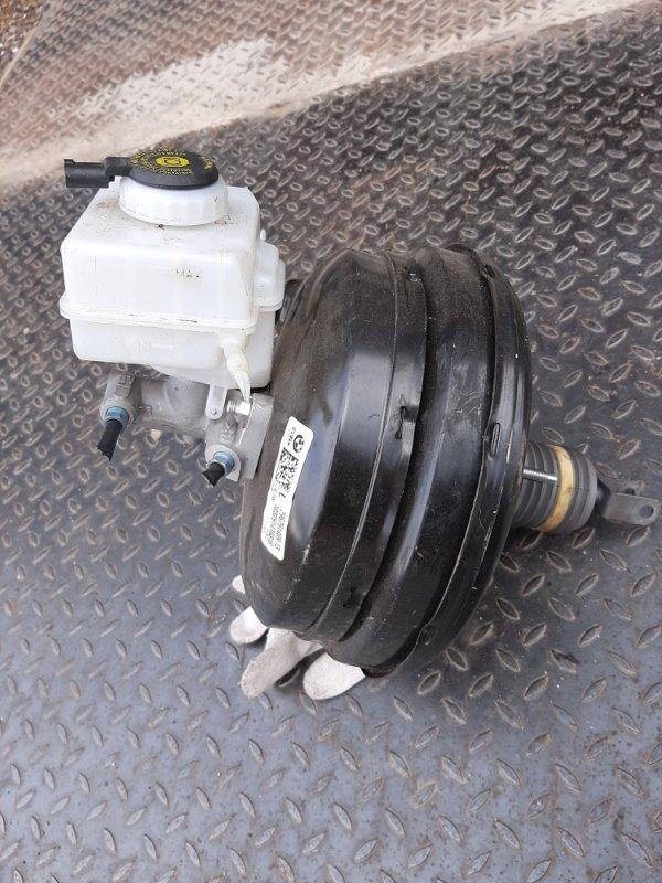 Вакуумный усилитель тормозов Bmw X5 F15 3.0 N57D30A 2013 (б/у)