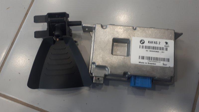 Камера kafas Bmw X5 F15 3.0 N57D30A 2015 (б/у)
